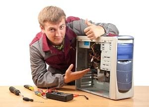 איך לשמור על מחשב